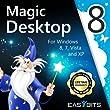 Magic Desktop 8 - Lifetime License for 3 PCs [Download]