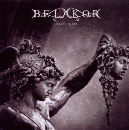 Stone's Reach by Be'Lakor (2010-02-05)