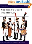 Napoleon's Guard Infantry (2) (Men-at...