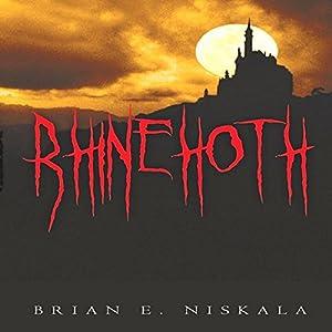 Rhinehoth Audiobook