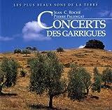 echange, troc Pierre Palengat & Jean Roche - Concerts Des Garrigues