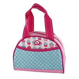 igloo bowling bag insulated lunch bag blue