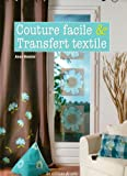 echange, troc Anne Rouzier - Couture facile & Transfert textile