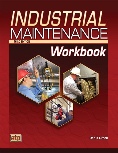Industrial Maintenance Workbook