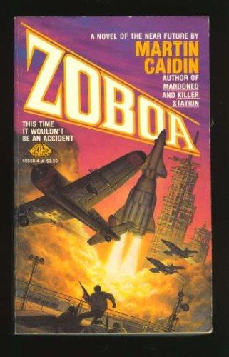 Zoboa, MARTIN CAIDIN