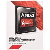 AMD A-Seriesプロセッサ AD7800YBJABOX