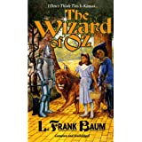 "The Wizard of Oz (Tor Classics)von ""L. Frank Baum"""