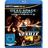 Dead Space Aftermath/Vexille - Anime Box 1