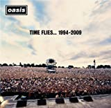 Oasis Time Flies 1994-2009 (3 CD & DVD)