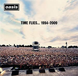 Time Flies 1994-2009 (3 CD & DVD)