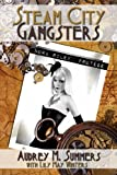 img - for Steam City Gangsters - Nora Riley: Prot g  (F/F Teacher/Student Dynamic Submission Erotica) book / textbook / text book