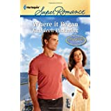 Where It Began ~ Kathleen Pickering