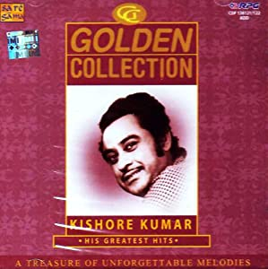 The A-Z guide of Kishore Kumar s best songs