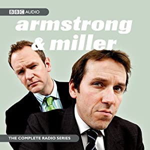 Armstrong & Miller Radio/TV Program
