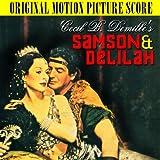 サムソンとデリラ Samson & Delilah