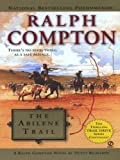 img - for Ralph Compton The Abilene Trail (Trail Drive) book / textbook / text book