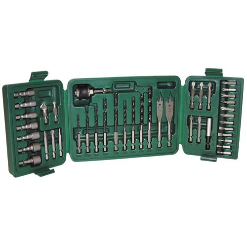 Hitachi 43 Piece Screwdriver Bit Set