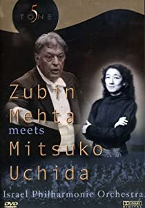 Misuko Uchida: Concerto for Violin & Oboe