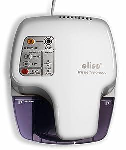 Frisper PRO-1000 Vacuum Sealer