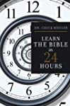 Learn the Bible in 24 Hours (English...