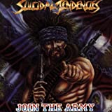 Join the Army Import Edition by Suicidal Tendencies (2005) Audio CD
