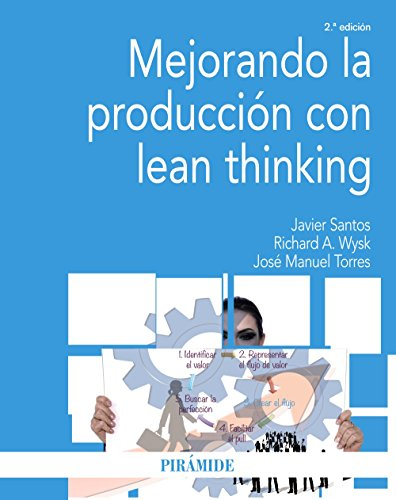 MEJORANDO LA PRODUCCION CON LEAN THINKING