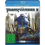 "Transformers 3 - Dark of the moon (+ Blu-ray 3D) [Blu-ray]von ""Shia LaBeouf"""