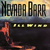 Ill Wind: An Anna Pigeon Novel | [Nevada Barr]