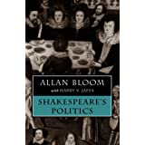 Shakespeare's Politics
