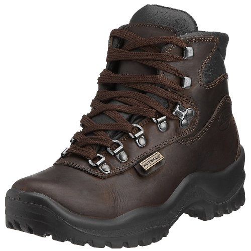 Grisport Men's Timber Hiking Boot Brown CMG513 8 UK