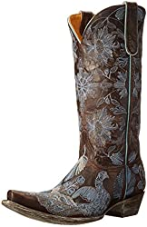 Old Gringo Women's Pepita Western Boot