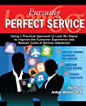Lean Six Sigma for Service - Pursuing...