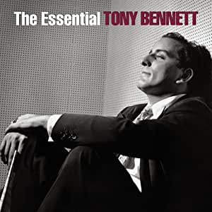 The Essential Tony Bennett (Rm) (2CD)