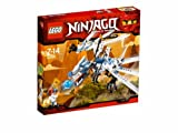 LEGO Ninjago 2260: Ice Dragon Attack