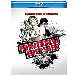 Angry Boys [Blu-ray]
