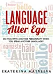 Language Alter Ego: Does your persona...