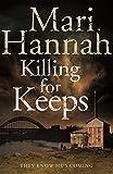 Killing for Keeps (Kate Daniels Book 5)