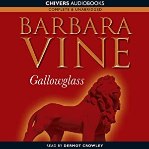 Gallowglass | [Barbara Vine]