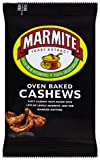 Marmite Oven Baked Cashew Nuts 30g (box of 12)