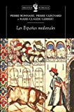 img - for Las Espanas medievales book / textbook / text book