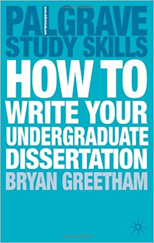 My Top Five Tips for Turning Your Dissertation Into a Book�A