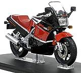MODELER'S 1/12 Kawasaki GPZ400R ブラック/レッド