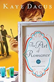 Art of Romance (The Matchmakers Book 2)