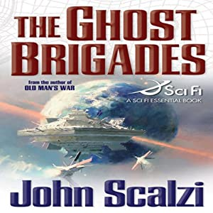 The Ghost Brigades | [John Scalzi]