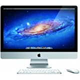 Apple iMac MC813LL/A 27-Inch Desktop (OLD VERSION)