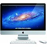 Apple iMac MC813LL/A 27-Inch Desktop (OLD VERSION)