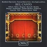 ベル・カント~オペラ・アリア集 [Import] (Bel Canto-Famous Opera Arias)