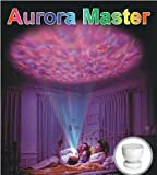 Aurora Master Ocean Relax Projector Pot Music Input,ocean Light,ocean Lamp,music Projection