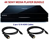 Sony FMPX10 4K Streaming Media