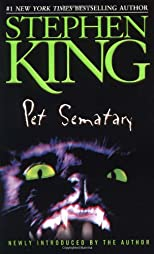 Pet Sematary